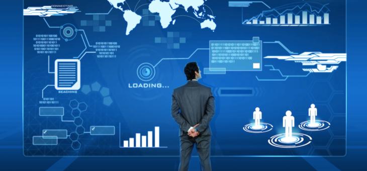 Monitoramento de Recursos de TI na Visão do Negócio
