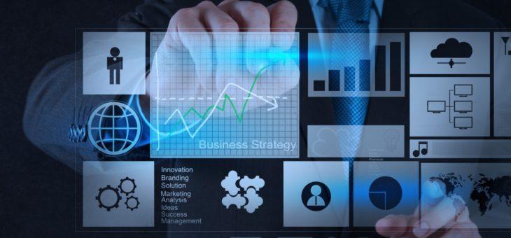 A Tecnologia da Informação para o Negócio
