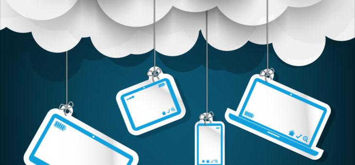 Computação em nuvem: benefícios para o negócio