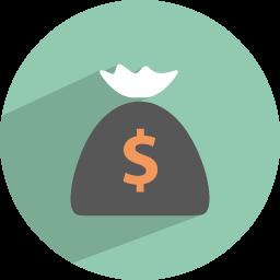 dollar-collection-icon