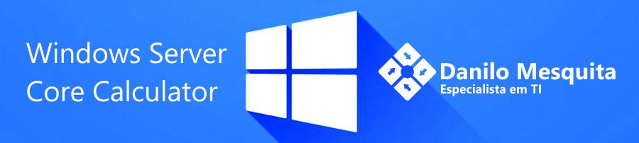 Windows Server License Conigurator