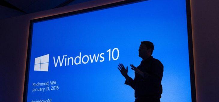 #BeepBeep: Windows 10! Será 10?